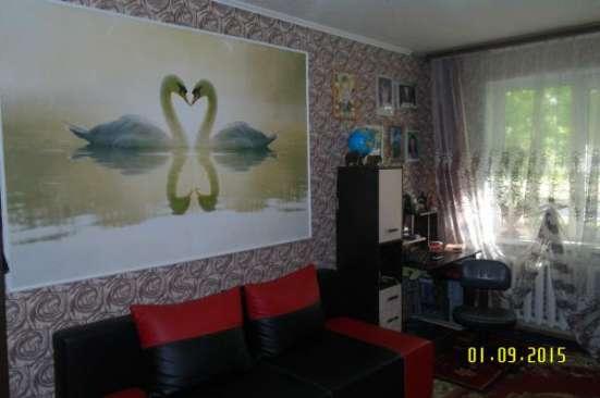 Меняю 4-х комнатную квартиру на дом