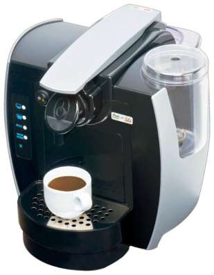 Кофе ЛАВАЦЦА, кофемашинку LAVAZZA в аренду бесплатно в г. Нефтекамск Фото 2