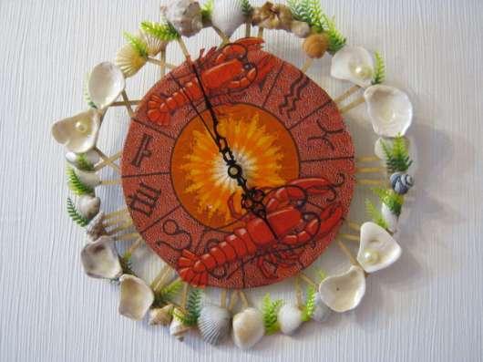 Часы настенные в Краснодаре Фото 1