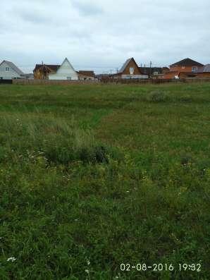 Продается участок под ИЖС, 13 соток. Хомутово, Западный в Иркутске Фото 1