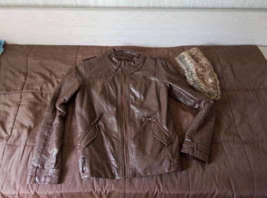Женская куртка в г. Черногорск Фото 1