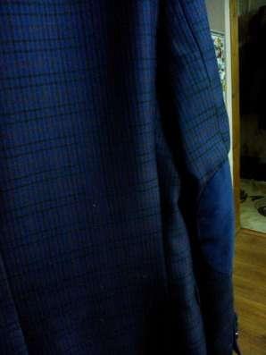 Классный пиджак на юношу в г. Вологда Фото 1
