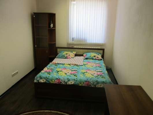 Койко-место в хостеле