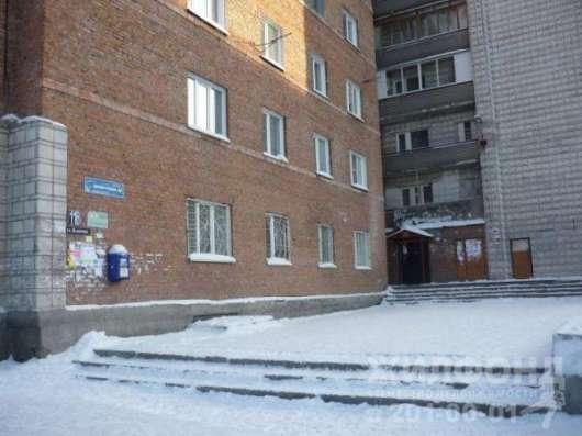 комнату, Новосибирск, Выборная, 118 Фото 4
