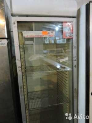 торговое оборудование Холодильный шкаф Б/У в Пр