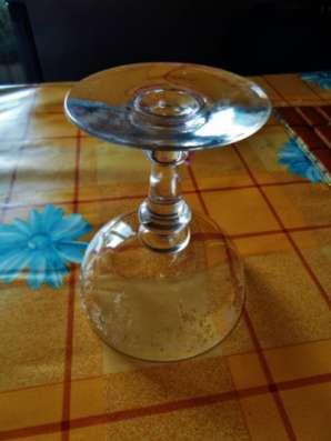 Фужер для шампанского с гравиров