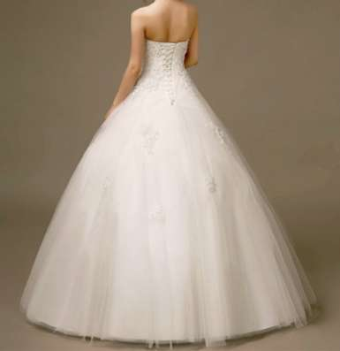 свадебное платье в Зеленограде Фото 1