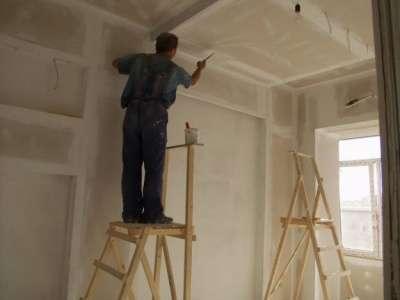Ремонт квартиры в новостройке в Сочи Фото 4