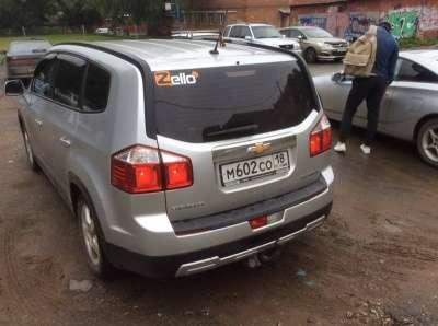 автомобиль Chevrolet Orlando, цена 700 000 руб.,в Ижевске Фото 5