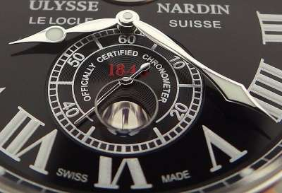 Швейцарские Часы Ulysse Nardin в Абакане Фото 3