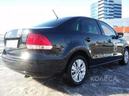 Продажа авто, Volkswagen, Polo, Автомат с пробегом 53000 км, в г.Астана Фото 2