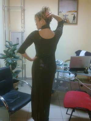 Вечернее платье в г. Харьков Фото 1
