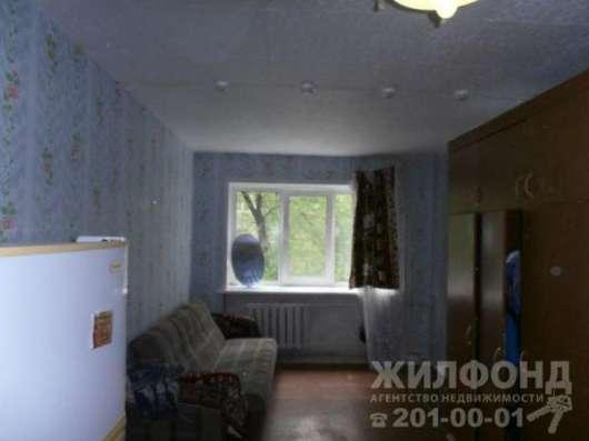 комнату, Новосибирск, Планировочная, 7/1 Фото 2