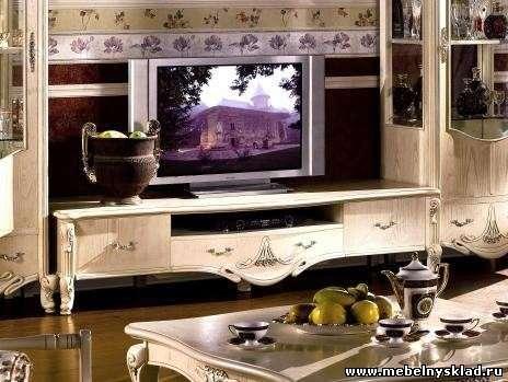 Тумбы TV из Китая и Италии