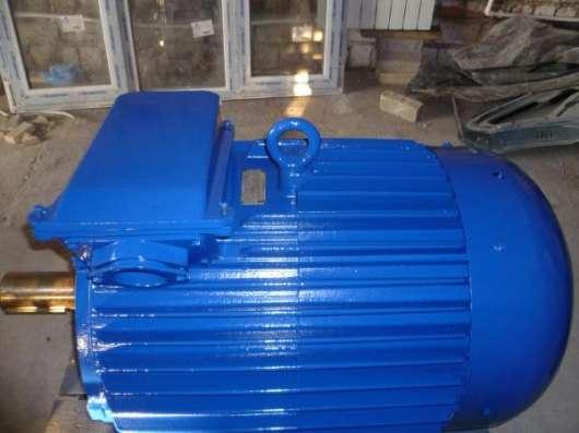 Электродвигателя 5ам280М10, 4мтм225L8