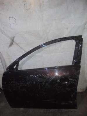 дверь от  Opel Insignia