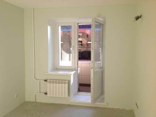 Продам квартиру в центре Красноярска