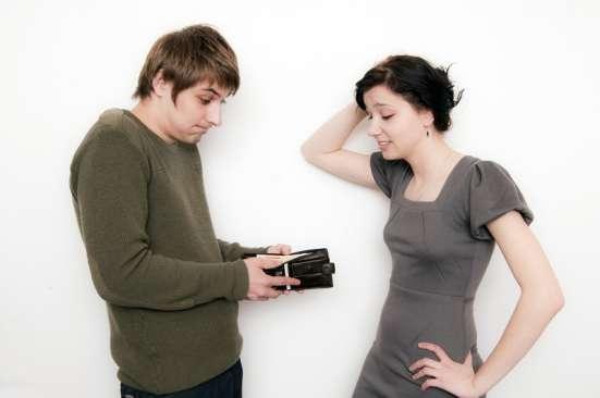 Достало брать деньги у мужа? С нами легко заработать самой