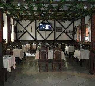 Брендовое кафе грузинской кухни, м. Профсоюзная