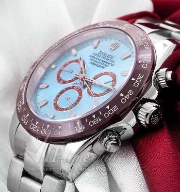 Часы Oyster Perpetual Cosmograph Daytona от Rolex