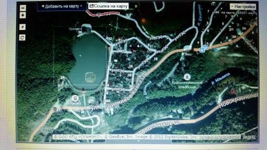 Продам ровный земельный участок на Красной Поляне 5 соток