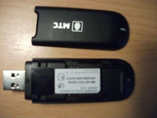 МТС Huawei Mobile Broadband модем 3205