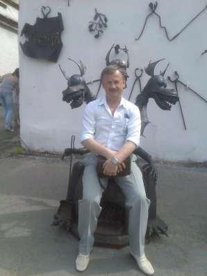 Александр, 57 лет, хочет познакомиться