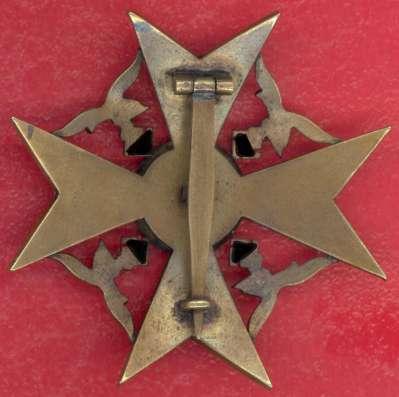 Германия Испанский крест Легион Кондор