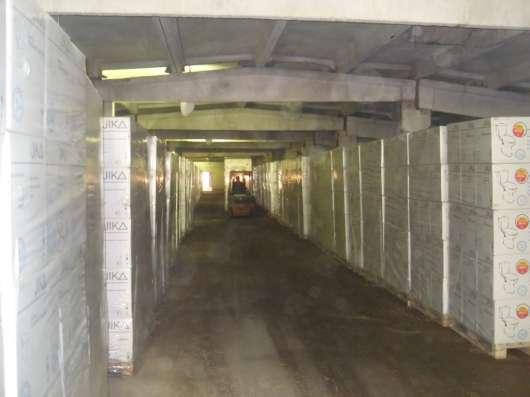 Ответственное Хранение ленинградское шоссе в г. Солнечногорск Фото 2