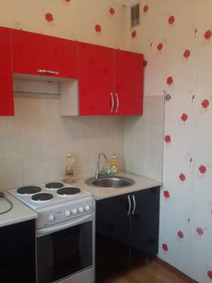 1-комнатная квартира посуточно, мкр Орбита-4 в г. Алматы Фото 2