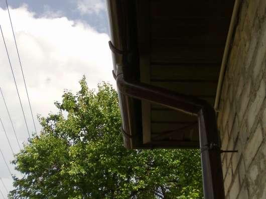 Ремонт и устройство кровли крыш в г. Кривой Рог Фото 2