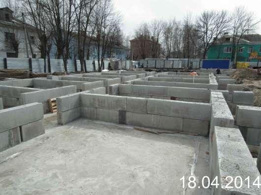 Бетон, раствор качественный от производителя - цена низкая в Томске Фото 2