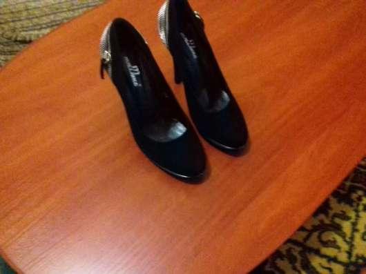 Туфли женские в г. Запорожье Фото 1