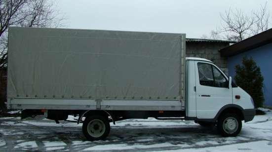 Кузов на ГАЗ ФЕРМЕР 33023