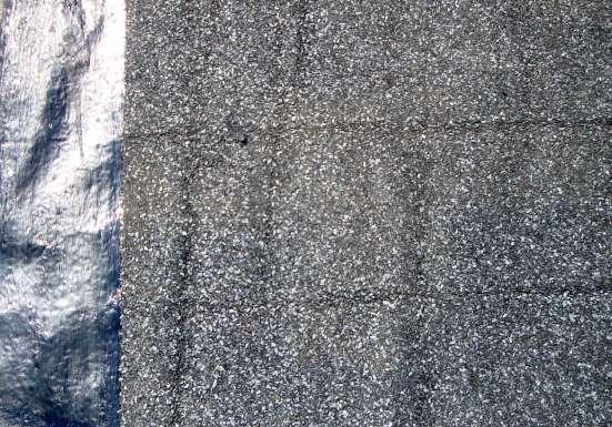 Рубероид Полибуд ЭКП 35 сланец (остатки)