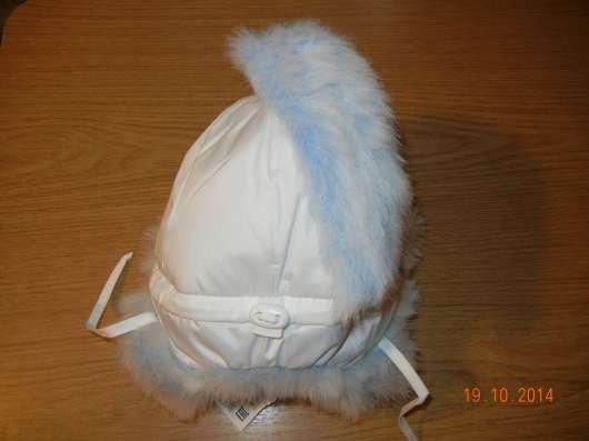 Зимние шапочки для девочек