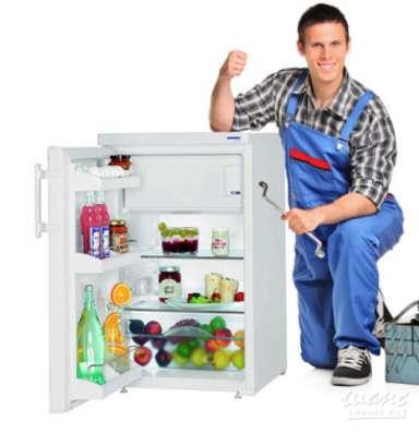 Запчасти для холодильников и стиральных машин, всё в наличии