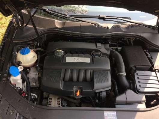 Продажа авто, Volkswagen, Passat, Механика с пробегом 125000 км, в Рязани Фото 3