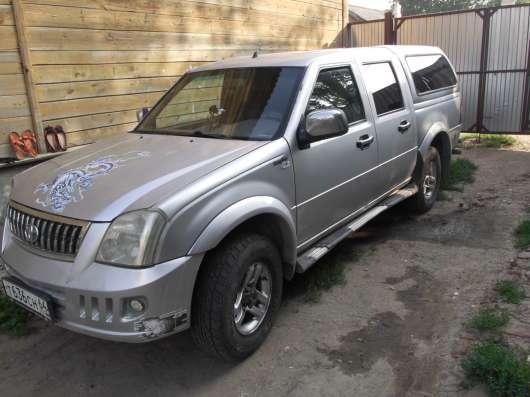 Продажа авто, Tianma, Century, Механика с пробегом 75000 км, в Вольске Фото 4