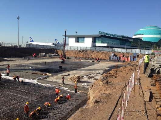 Разраб рабоч проектов по гидротехн сооруж и водопонижения в г. Астана Фото 2