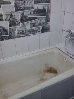 """Реставрация ванн жидким акрилом """"Люкс"""" в г. Риддер Фото 2"""