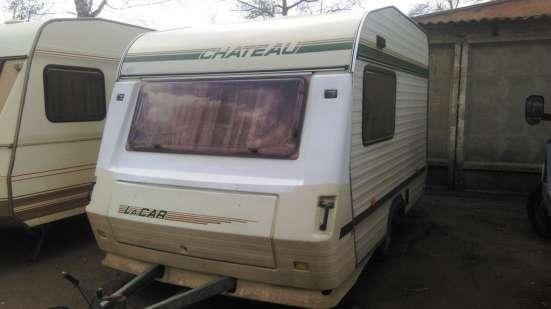 Шато ля Car 330 Макс. масса 660 кг. Кат