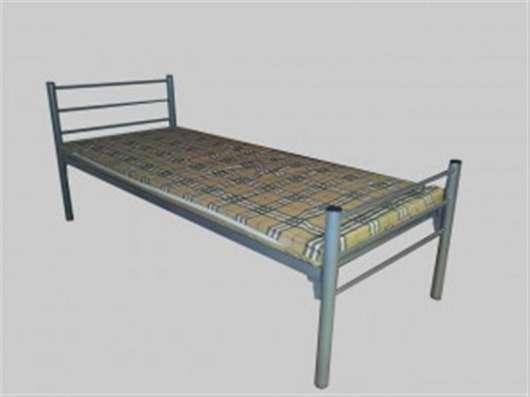 Металлическая кровать в Курске Фото 1