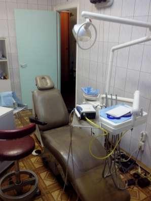 Продажа бизнеса- стоматология в Санкт-Петербурге Фото 4