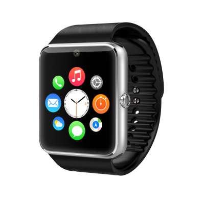 Инновационные часы с широчайшими возможностями + портмоне