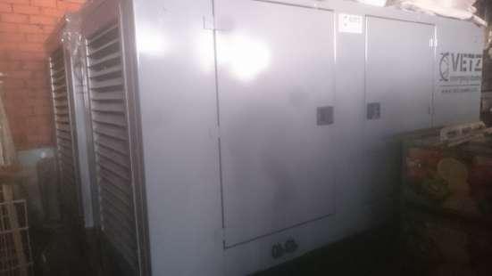 Дизель-генератор АД-100 IVECO 2013 год выпуска 2 степень авт