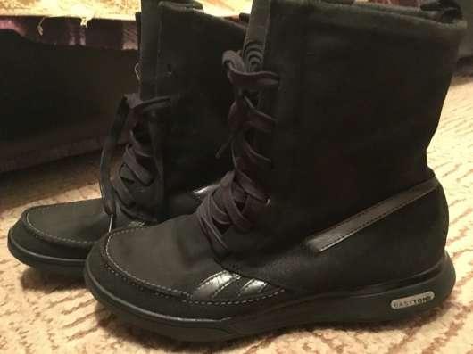 Удобные демисезонные кроссовки