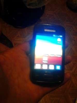 "Телефлн ""Samsung"" galarxy gt-s6102"