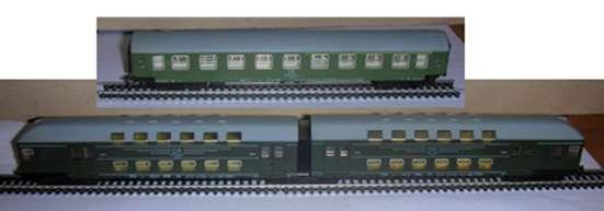 Железная дорога гдр 12мм разное в Москве Фото 3
