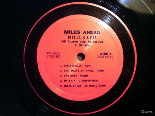 Miles Davis +19 - Miles Ahead в Санкт-Петербурге Фото 2